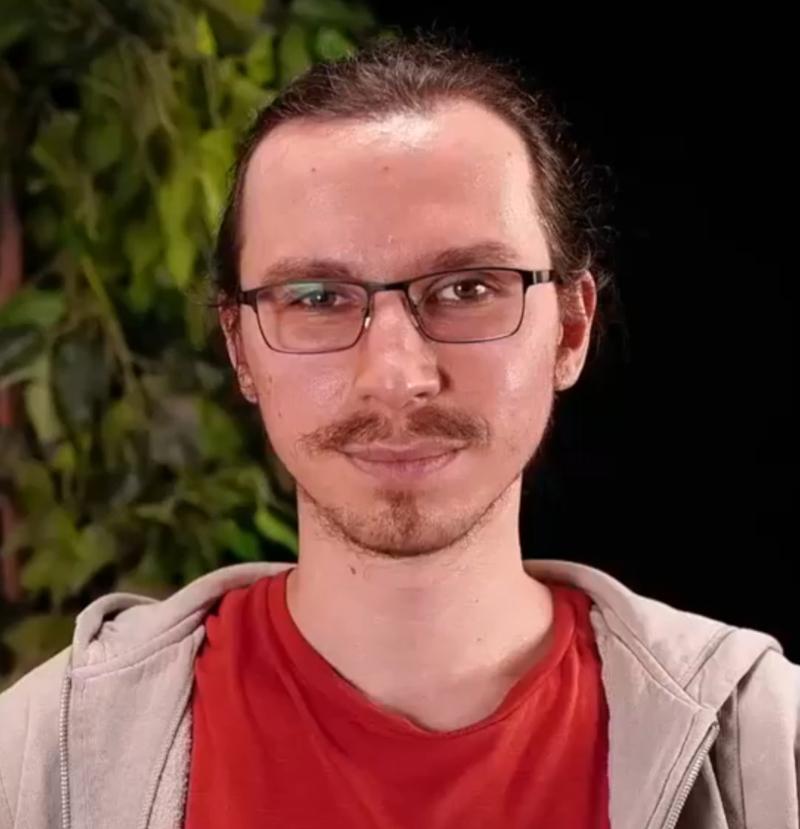 Antoine Zboralski