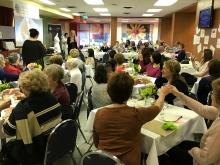 L'UMCS souligne la Journée internationale des droits des femmes