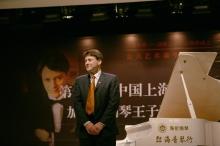 Le professeur Roger Lord est nommé en Chine parmi les «150 choses et personnalités canadiennes illustres»