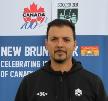 Younes Bouida Will Coach Men's Soccer Aigles Bleus
