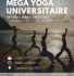Méga yoga universitaire