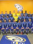 Équipe de Soccer masculin (2016-2017)