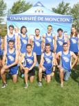 Équipe de Cross-country masculin (2016-2017)