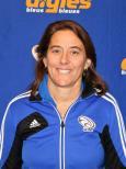 Monette Boudreau-Carroll, entraîneure chef