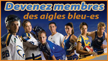 Brochure des sports universitaires