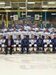 Équipe de Hockey masculin (2016-2017)